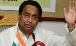 Madhya Pradesh Chief Minister Kamal Nath