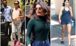 When it comes to fashion, our Bollywood beauties give us
