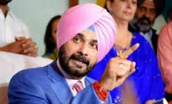 EC imposes 72-hour campaigning ban on Sidhu for alleged
