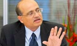Foreign Secretary Vijay Gokhale (File image)