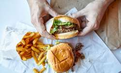 Unhealthy food at work ups risk of lifestyle ailments