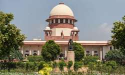 The Centre on Monday moved the Supreme Court challenging a