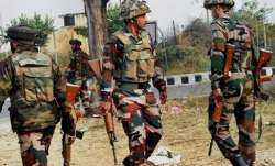 2 Assam Rifles troopers killed in Nagaland