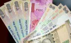Indian Rupee rises in the second session against US