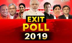 India TV-CNX Exit poll predicts 7-0 sweep for BJP in Delhi