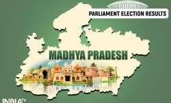 Lok Sabha Election Result 2019: Madhya Pradesh