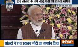 PM Modi to first time MPs: Shed arrogance, avoid VIP culture