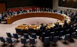 Permanent seat of India in Union Security Council?