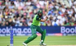 New Zealand vs South Africa, 2019 World Cup: Amla hits