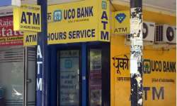 UCO Bank / Representational image