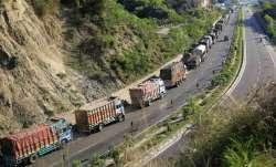 'Indefinite blockade' on Indo-Nepal border in Bihar