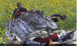 Australian MH17 crash victims' kin reach settlement with
