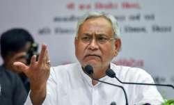 Nitish Kumar, earlier, announced an ex-gratia of Rs 4 lakh