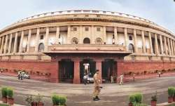 The bill was passed in the Lok Sabha in January, but lapsed