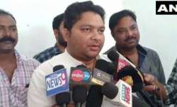 BJD MLA Saroj Meher has been arrested for making a Junior