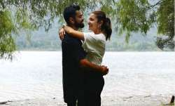 File photo of Virat Kohli and Anushka Sharma