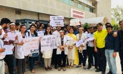 NRS junior doctors to meet Mamata Banerjee to end impasse
