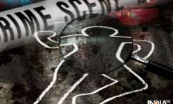 Man, his son killed after being hit by tempo in northeast