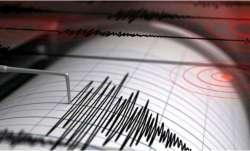 6.0-magnitude quake jolts Bali