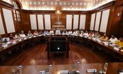 Cabinet approves bill to scrap 58 redundant laws