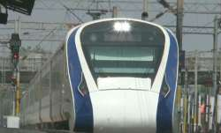 Vande Bharat Express will reduce Delhi-Katra travel time to