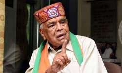 Former Madhya Pradesh CM Babulal Gaur passes away