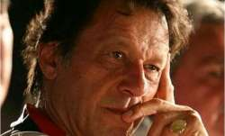 Imran Khan, Pakistan PM