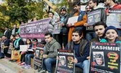 Kashmiri Pandit diaspora meet in Houston