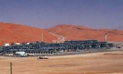 Aramco's largest oil facility attacked by drones; 10 things