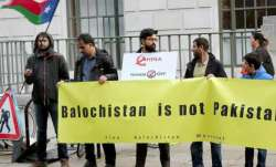 Baloch, Sindhi, Pashto groups gather in Houston to seek