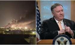 Iran dismisses US allegation it was behind Saudi oil attacks