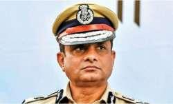 Former Kolkata Police Commissioner Rajeev Kumar