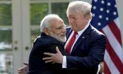 US restoring India's GSP status hope high during Modi visit
