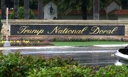 Trump backtracks from hosting G-7 summit at private resort