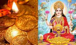 Happy Dhanteras 2019: Shubh Muhurat, Puja Vidhi, Timing,