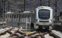 A record of sorts: Mumbai Metro ferries 600 million