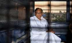 INX Media case: ED team reaches Tihar Jail to question P