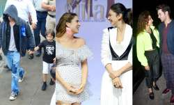 From Shah Rukh Khan and Sara Ali Khan to Rajkummar Rao,