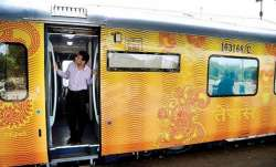 IRCTC Tejas Express, Lucknow to Delhi train launched: 10