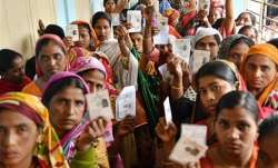 Madhya Pradesh: Voting begins for Jhabua Assembly bypoll