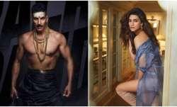Bachchan Pandey: Akshay Kumar and Kriti Sanon to reunite after Housefull 4