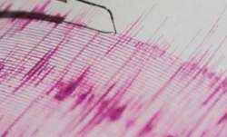 7.2 magnitude earthquake hits Molucca Sea region