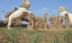Etawah Lion Safari to open without Lion segment for public