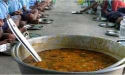 6-year-old boy falls into hot sambar in Andhra school,