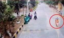 Hyderabad vet gangrape-murder case: Accused in vet's murder sent to judicial custody