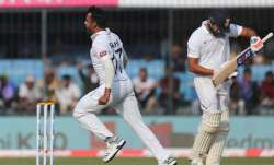 India vs Bangladesh, Live Cricket Score, 1st Test Day 1: Abu removes Rohit early