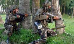 Ganderbal encounter