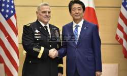 US top brass to mediate between South Korea, Japan