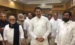 BJP fields Kisan Kathore against Nana Patole as its Maharashtra Speaker candidate