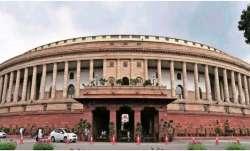 Parliament Winter Session